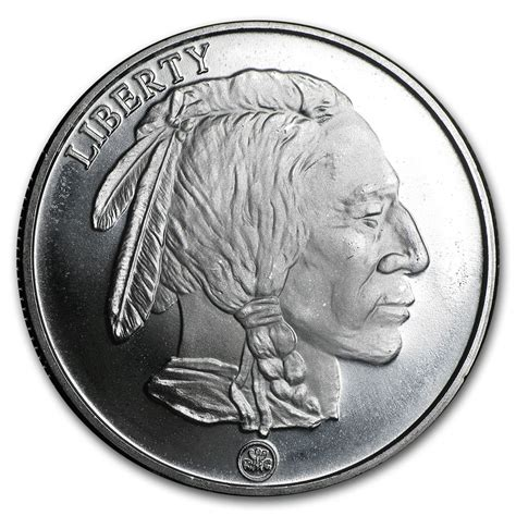 1 Oz Silver Bar Buffalo Liberty Silver Perak Batangan buffalo silver rmc 1 oz bullion buy 1 oz silver rounds apmex