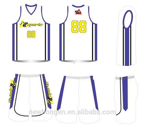 design jersey basket terbaru china professional custom basketball uniforms camo