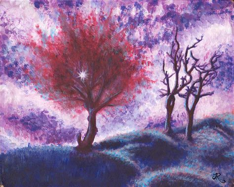 color painting analogous colors by avantia04 on deviantart