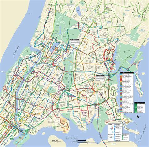 map de new york netzplan und karte new york stationen und linien und