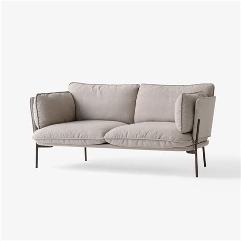 Sofa Cloud by Cloud Two Seater Sofa