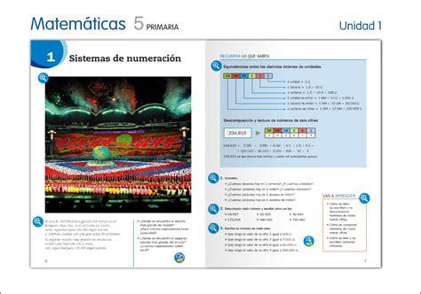 santillana para alumnos de educacin primaria aprender a leer matem 225 ticas santillana 5to y 6to de primaria para imprimir