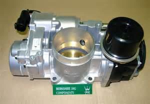 Jaguar Throttle Jaguar Xj8 Xjr Throttle Assembly C2a1470 Ebay