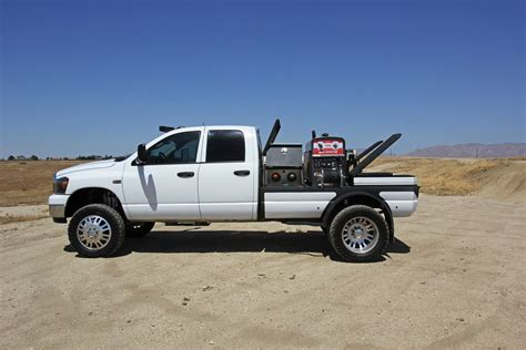 dodge ram 3500 trucks get cash with this 2008 dodge ram 3500 welding truck