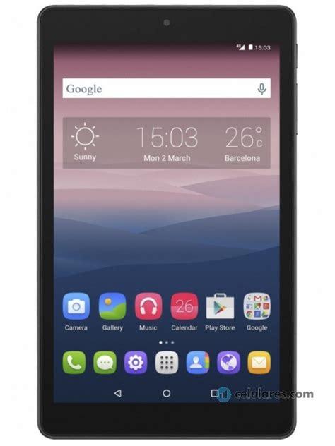 Hp Alcatel Pixi 3 fotograf 237 as tablet alcatel pixi 3 8 4g celulares m 233 xico