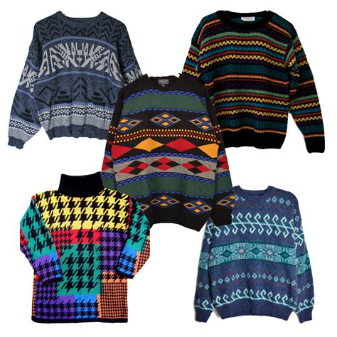 Sweater Vintage by Used Clothing Wholesale Vintage Sweaters Dust Factory