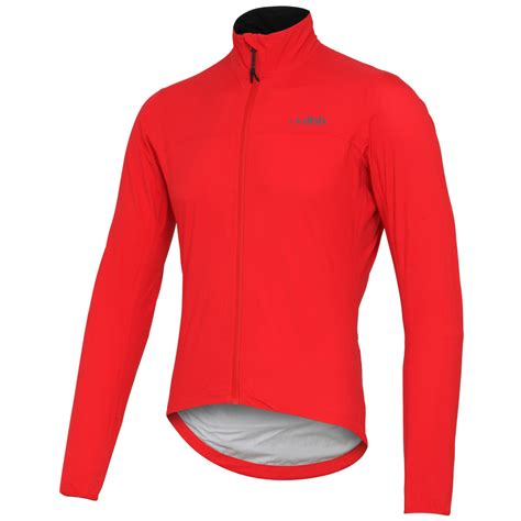red waterproof cycling jacket dhb aeron women s storm waterproof jacket cycling
