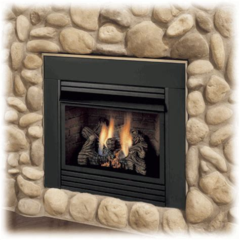 Fireplace Blower Inserts by Monessen Dis33 Vent Free Fireplace Insert With Blower