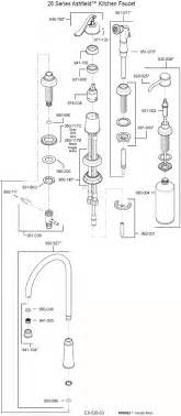 Price Pfister Kitchen Faucet Parts Diagram Plumbingwarehouse Com Price Pfister Repair Parts For