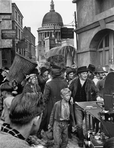Citizen Grave: Oliver Twist de David Lean (1948)