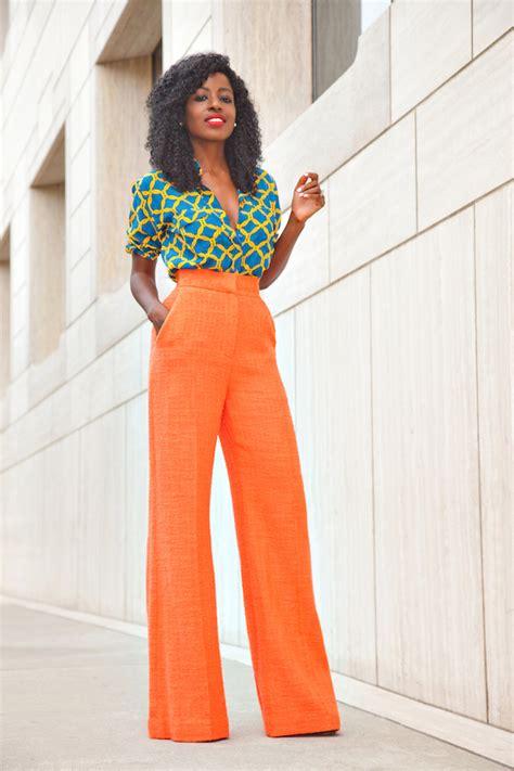 stella jean printed shirt roksanda wide leg