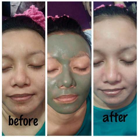 Masker Mud Mask Jafra jual murah masker lumpur jafra masker wajah alami untuk