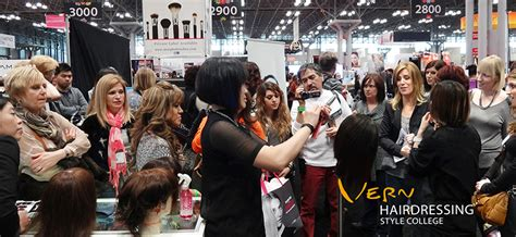 hair beauty shows in las vegas nevada march 2015 taiwanese vern is going to board to ibs las vegas to make