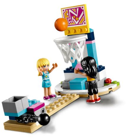 Lego Friends Arina lego friends s sports arena 41338 toys