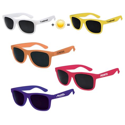 Sunglasses Change Colour By Your Command by Color Changing Sunglasses Goimprints
