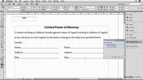 creating forms indesign make a fill in the blank label for contracts and forms