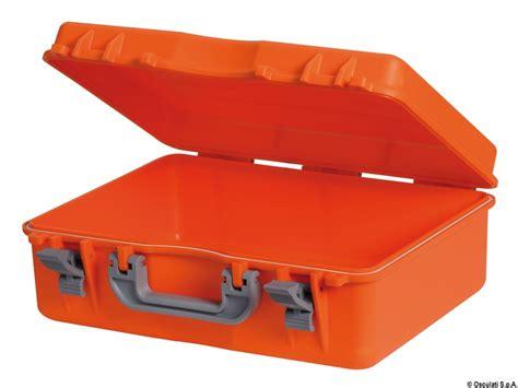 cassetta stagna cassetta stagna vuota per pronto soccorso tabella d