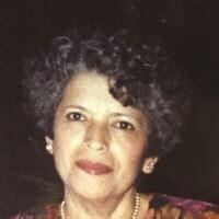 obituary vicenta  mendoza rose garden funeral home