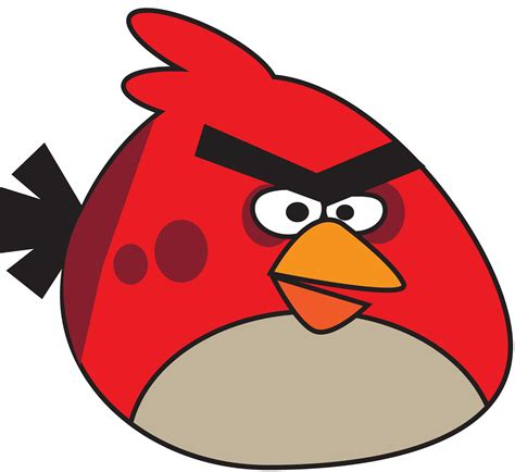 angry birds 141 m w angry birds in illustrator