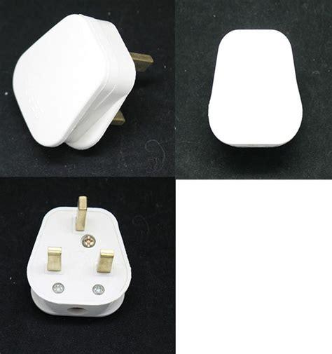 coloured 3 pin plugs j910 b coloured electrical plugs ac power cord 3 pin