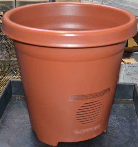 Outdoor Planter Speakers by Ion Planter Speaker Wireless Outdoor Speaker With Weather