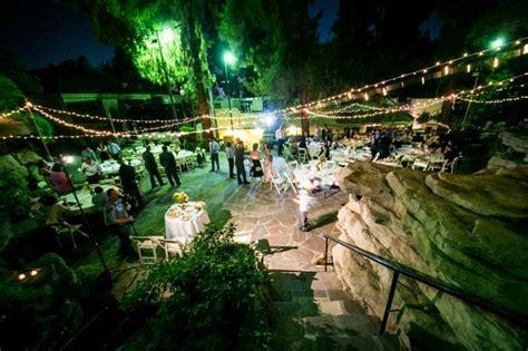 outdoor wedding venues los angeles california beautiful diy outdoor wedding los angeles academy