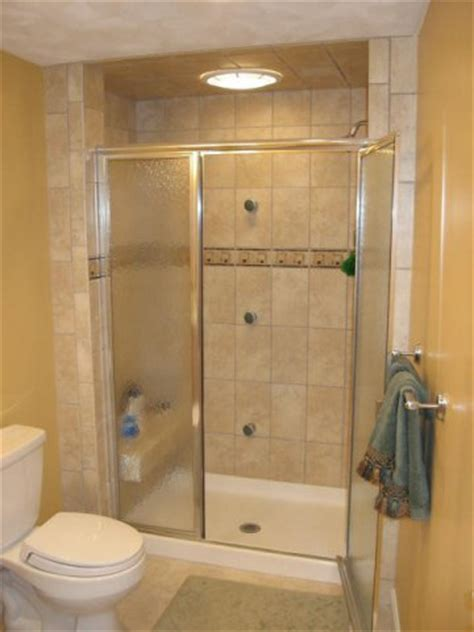 how to convert tub to walk in shower the home depot
