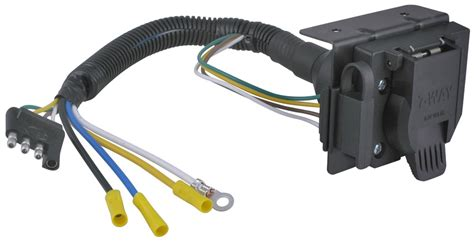 curt 7 way wiring diagram 30 wiring diagram images