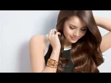 commercial model pantene pantene 2015 thailand youtube