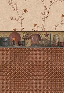 country kitchen wallpaper border primitive vintage and 17 best ideas about primitive wallpaper on pinterest red