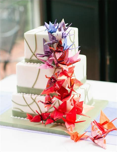 Wedding Origami - 17 best images about japanese wedding on