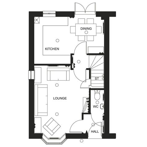 david wilson homes floor plans