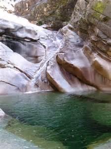 Swimming Holes In Swimming Holes Of California God S Bath Sonora Ca
