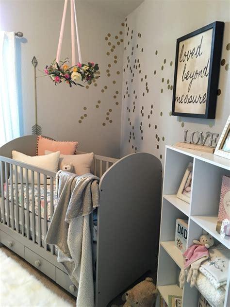 baby bedroom ideas a serene and calming nursery for selah grace project nursery