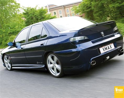peugeot 406 tuning peugeot 406 related images start 0 weili automotive network