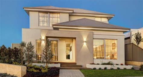 display homes perth summit new homes