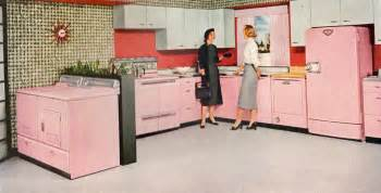 1950s kitchen a touch of retro 1950 s kitchen design elements swankyshoestring