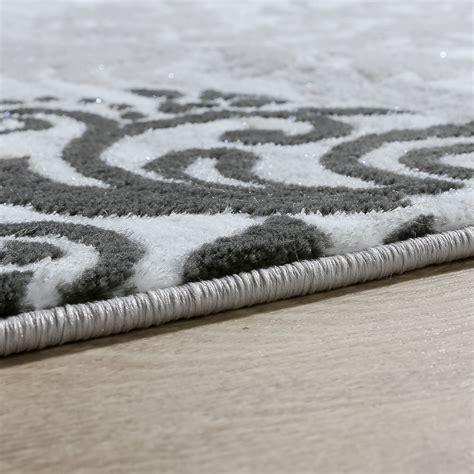 teppich weiãÿ grau funvit schlafzimmer einrichten farben