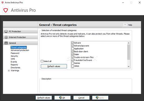 avira antivirus free download full version softpedia download avira antivirus pro 15 0 36 169