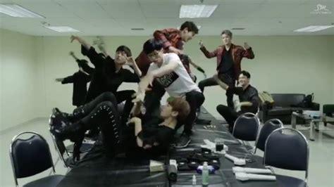 exo dancing king exo yoo jaesuk release music video for quot dancing king