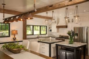 Rustic Kitchen Lights Copper Light Fixtures Kitchen Rustic With Black White