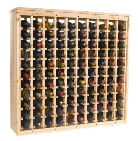 wine rack box 110 bottle premium wine rack wr110dd 2 new in box garland computers