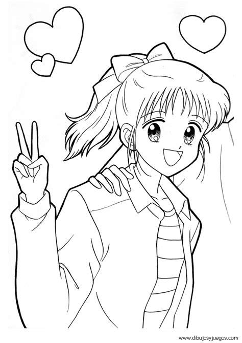 dibujos para imprimir y colorear videos y juegos de dibujos de marmalade boy 037 dibujos y juegos para
