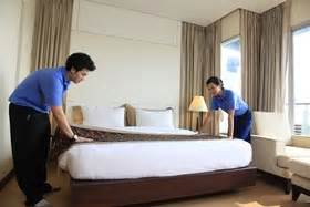 How To Get A Housekeeping by Housekeeping Department