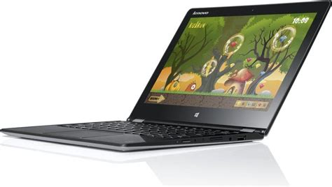 lenovo yoga   notebookchecknet external reviews
