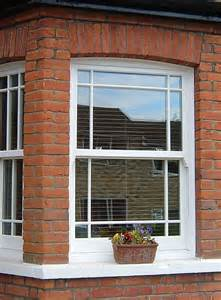 Wooden Sash Windows Wooden Double Glazed Sash Windows Stronghold London