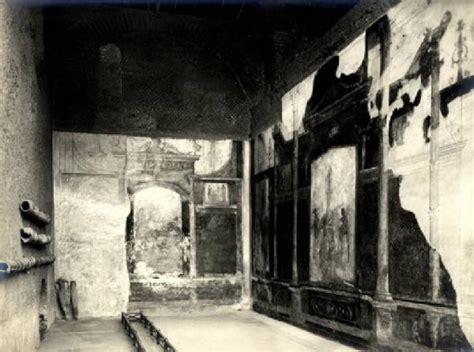 casa di livia roma roma colle palatino casa di livia non identificato