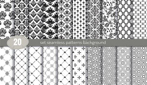 seamless pattern ai file vector damask seamless pattern background pattern swatches