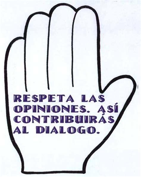 ejemplo donde no se respete la dignidad de la persona el respeto principio y virtud moral frases de respeto