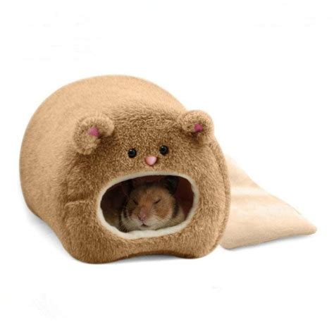The X Files Toys A Happy Writer Pet Pet Pet Product 3 by Small Animal Pet Rabbit Hamster House Bed Rat